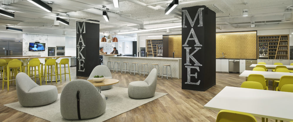 Make Offices