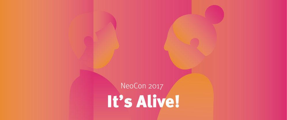 Visit Herman Miller, June 12-14, at NeoCon 2017.