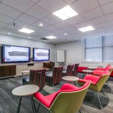 Intelligent Collaboration Installation at Children's National Hospital