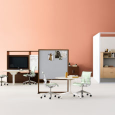 Products Herman Miller