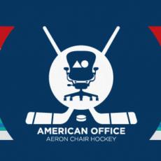 Aeron Hockey