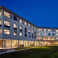 Goucher College Pagliaro Selz Hall