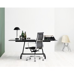Eames Aluminum Group Chairs thumbnail 3
