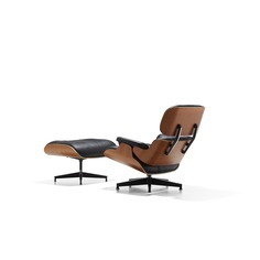 Eames Lounge Chair and Ottoman thumbnail 4
