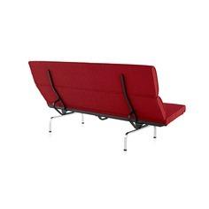 Eames Sofa Compact thumbnail 3