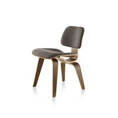 Eames Molded Plywood Chairs thumbnail 1