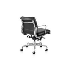 Eames Soft Pad Chairs thumbnail 3