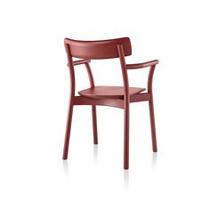 Mattiazzi Chiaro Chair thumbnail 4