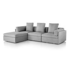 Module Lounge Seating thumbnail 3