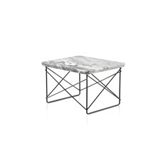 Eames Wire Base Low Table Outdoor thumbnail 1