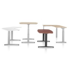 Renew Sit-to-Stand Tables thumbnail 1