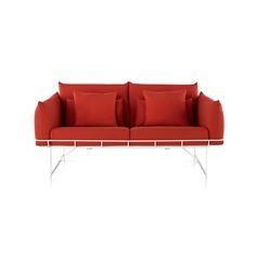 Wireframe Sofa Group thumbnail 4