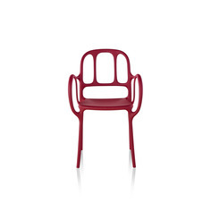 Magis Milà Chair thumbnail 4
