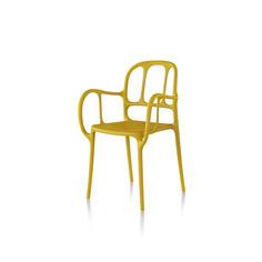 Magis Milà Chair thumbnail 1